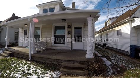 House For Rent Indianapolis by Houses For Rent In Indianapolis 1446 S Richland Spouses