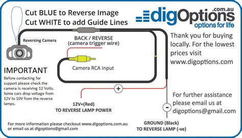 voyager wireless backup wiring diagram wiring