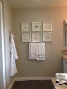 Bathroom beach decor framing ideas model home inspirations