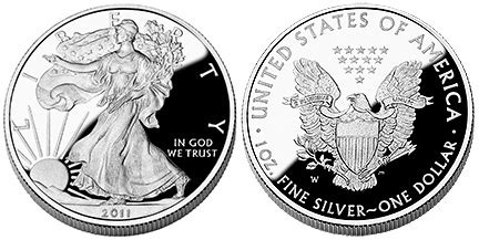 2011 silver eagles for sale | american eagle silver dollar