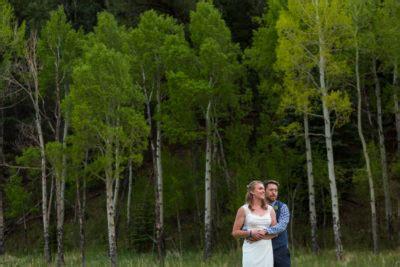 colorado adventure wedding photographer | bergreen photography
