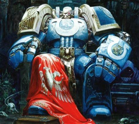 Warhammer 40k Birthday Card