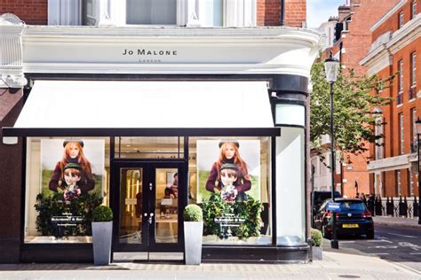 Home Decorating Co Com by Jo Malone On Sloane Street In Chelsea London