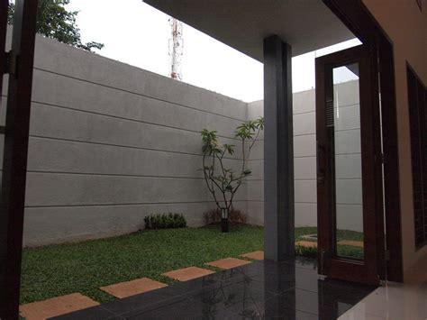 desain eksterior taman belakang taman belakang rumah minimalis gallery taman minimalis