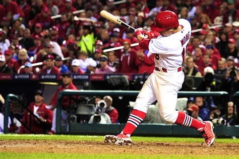 cardinals kolten wong hits a walk home run to take