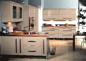 Modern Kitchen Island Lighting eclipse high gloss cappuccino made to measure kitchen door