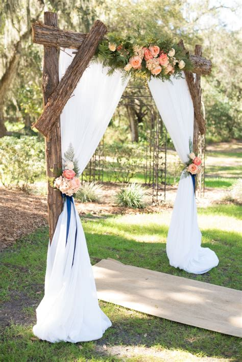 backyard weddings pictures 35 sweet and romantic backyard wedding decor ideas