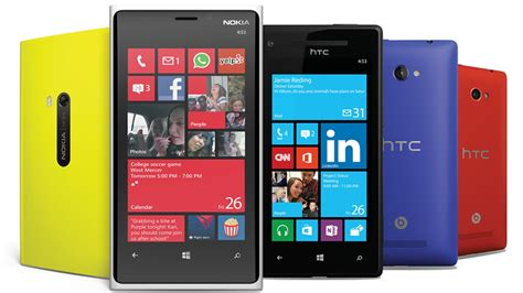 Microsoft Phone apps for windows phone 8 alternatives for the most well known