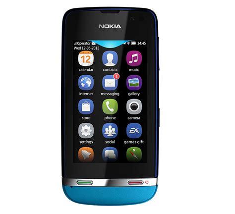 Lcd Nokia Asha N311 N 311 Original nokia asha 311 nokia museum