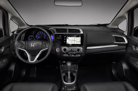 2015 Honda Fit Interior by 2015 Honda Fit Interior Photo 11