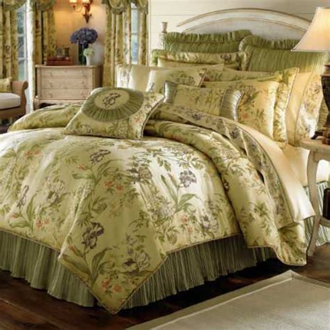 Croscill Iris Comforter by Luxury Bedding Shop The Luxury Bedding Sets On Sale