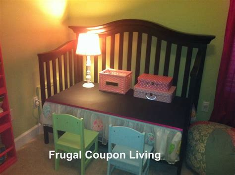 diy chalk paint crib 7 best images about ideas for the house on