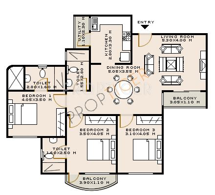 mayflower floor plan sobha mayflower in bellandur bangalore price location