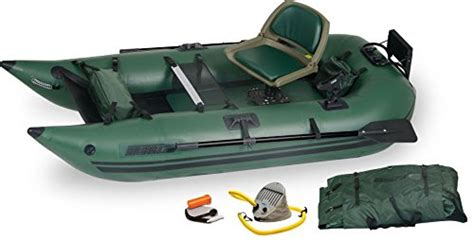 pontoon boat trailer modifications sea eagle 285 frameless pontoon boat review inflatables