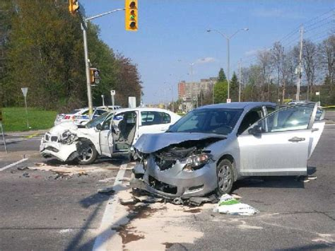 car crash in two dead in separate car crashes on ottawa roads ottawa