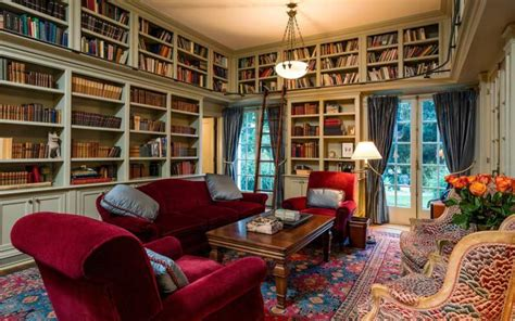 see inside angelina jolie buys cecil b demille s los inside angelina jolie s new 163 19million hollywood home see