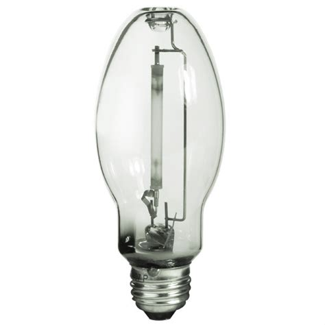 Lu Led Philips 12 5 Watt sylvania 67508 lu150 55 med hps light bulb 150w