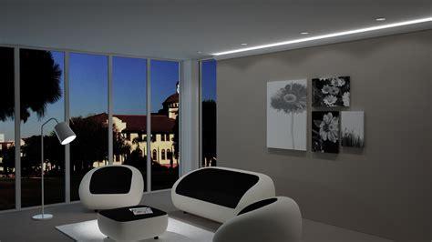 beleuchtung galerie direkte und indirekte beleuchtung galerie
