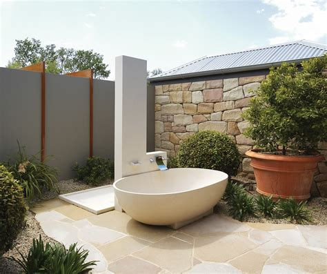 Outdoor Bathrooms Australia by The Ultimate Outdoor Bathroom Guide Completehome