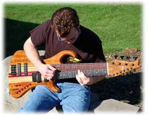 tutorial bermain gitar bass cara mudah belajar kunci gitar bass zonagitar net