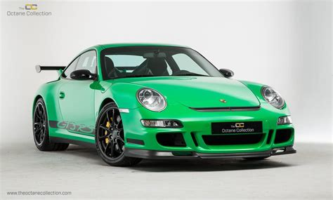 porsche 911 gt3 rs green used 2008 porsche 911 gt3 997 for sale in guildford