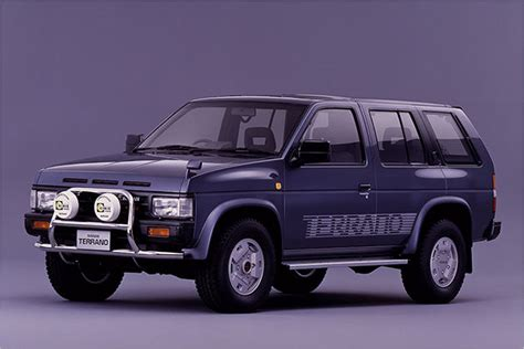 Gebraucht Auto G Nstig Kaufen by Nissan Terrano Gebraucht G 252 Nstig Kaufen