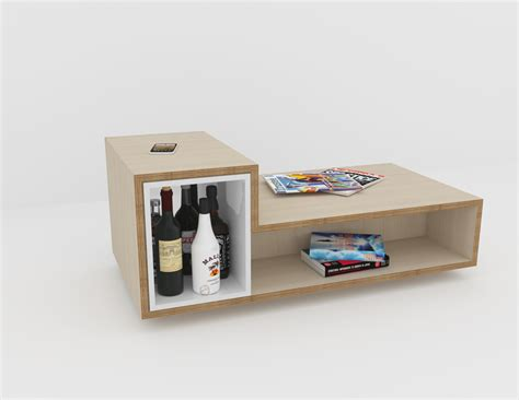 Coffee Bar Table Bar Coffee Table Malherbe Edition