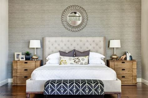 5 Magazines To Keep Boredom Away by Bedroom One Wall Wallpapered 5 Different Ways To Use