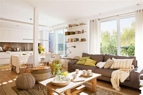 ideas decoracion loft lofts ideas para organizar espacios di 225 fanos