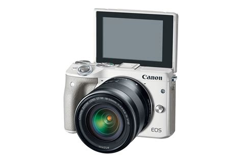 mirrorless canon canon eos m3 mirrorless now available in the us