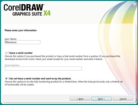 corel draw x5 uninstall tool instalasi corel x4 daily wafa