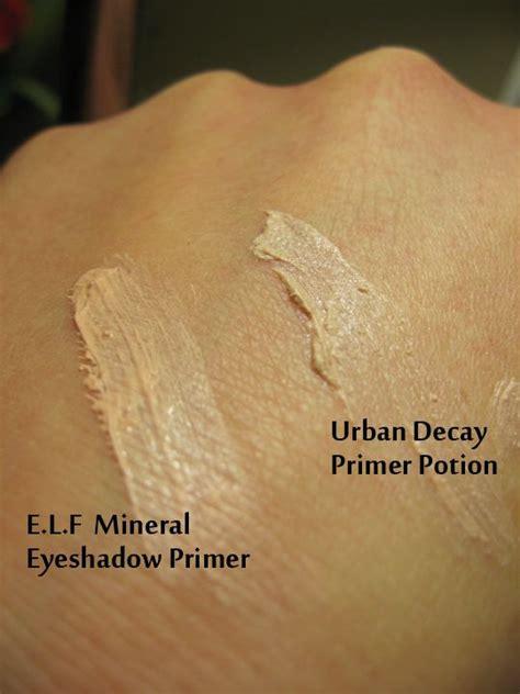 E L F Mineral Eyeshadow Primer e l f mineral eyeshadow primer discontinued reviews