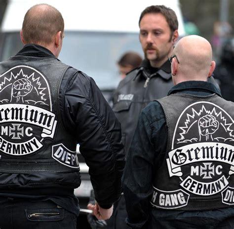 Motorrad Club Cuxhaven by Gremium Mc Sachsen Klagt Vor Bundesverwaltungsgericht Welt