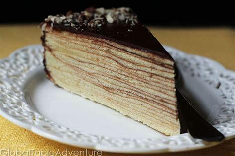 german tree cake baumtorte baumkuchen recipe dishmaps - Tree Cake Recipes