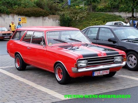 Auto Tuning Oberpfalz by Bilder Vom Opeltreffen In Erbendorf Vom 07 09 08