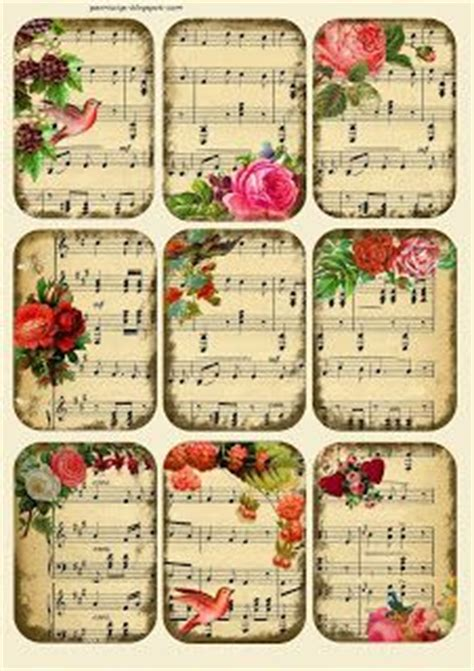 Handmade Songs Free - 25 best ideas about free printable sheet on