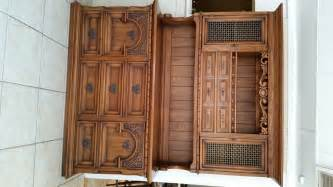 Link Taylor Buffet   My Antique Furniture Collection