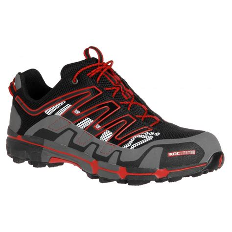running sneaker roclite 319 trail running shoes at northernrunner