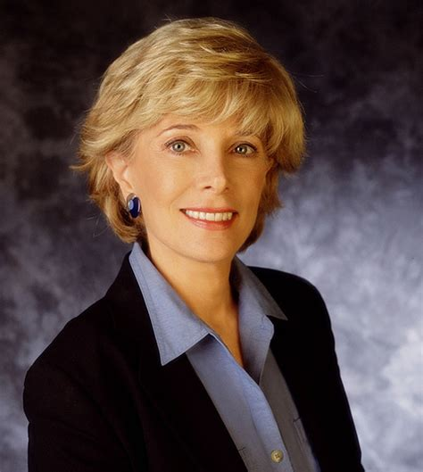 does leslie stahl wear a wig on 60 minutes lesley stahl haircut photos haircuts models ideas