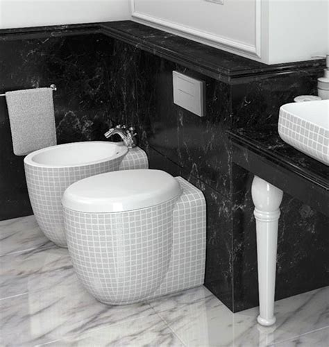 Bidet Badezimmer by Amazing Toilets And Bidets Collection From Stile