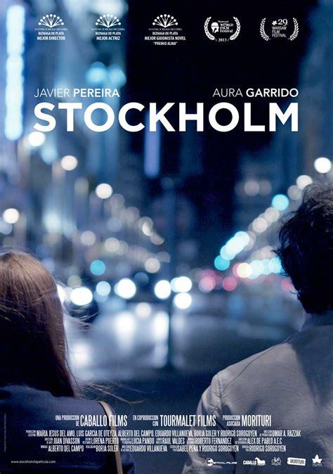 stockholm cartel de la pelcula