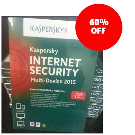 Kaspersky Interner Security 1 User 2016 kaspersky security 2015 2016 and 2017 multi