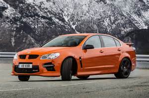 Vauxhall Vxr8 Gts Price Vauxhall Vxr8 Gts Drive Review Chevy Ss Forum