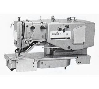Mesin Jahit Lubang Butang macam jenis mesin jahit dan fungsinya
