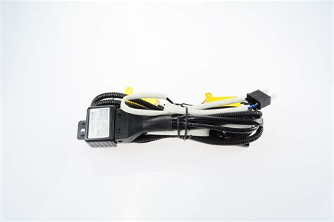 hid relay with resistor hid bi xenon anti flicker load resistor relay harness h4 9003 9004 9007 h13 9008 ebay