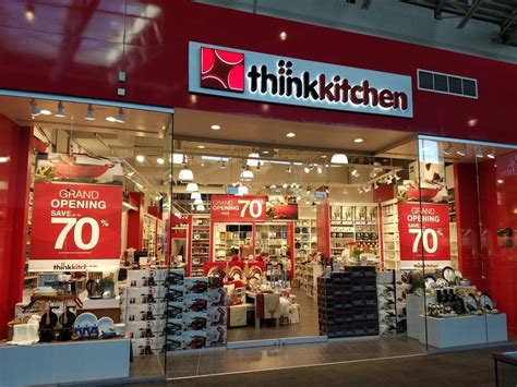 Jersey Gardens Stores by Thinkkitchen Outlet Store Opens In The Mills At Jersey Gardens Westfield Nj Patch