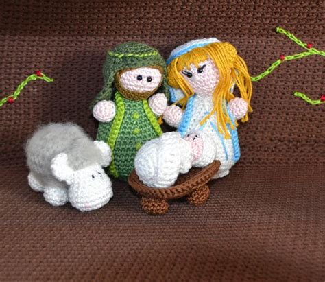crochet pattern nativity scene crochet patterns nativity scene creatys for