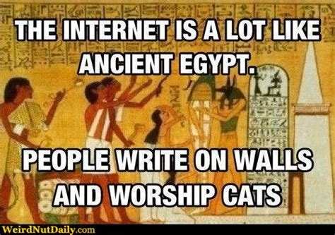 Egyptian Memes - funny ancient egypt memes