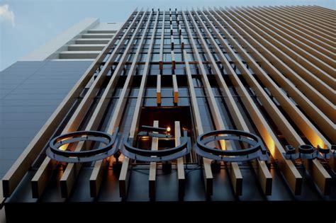 Contemporary Architecture Design Gallery Of Hotel Dua Koan Design 5