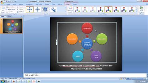 cara membuat gambar bergerak pada powerpoint 2010 cara membuat animasi cantik dengan smartart pada microsoft